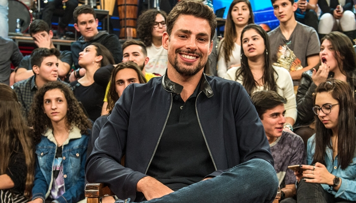 Cauã Reymond será protagonista de nova novela das nove da Globo (Foto: Globo/Fábio Rocha)