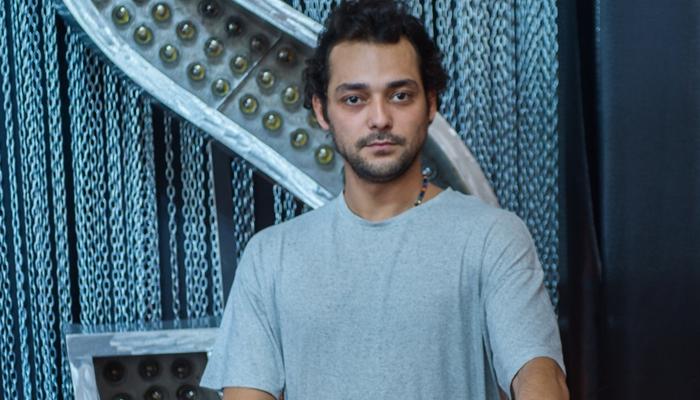 Eduardo Sterblitch (Foto: Globo/Raquel Cunha)