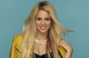 A cantora Shakira mostrou demais e deu o que falar na boca do povo (Foto: Reprodução)