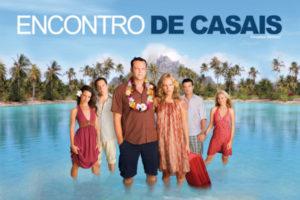 Filme Encontro De Casais na Sessão Da Tarde (Foto: Reprodução)
