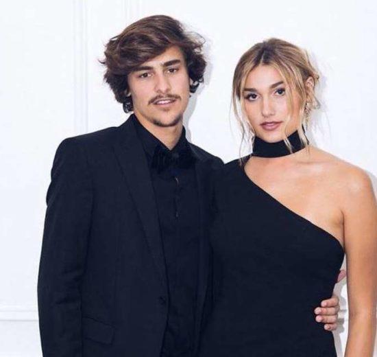 Sasha Meneghel e Bruno Montaleone se separam após um ano (Foto: Reprodução)