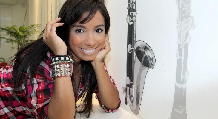 Anitta xuxa, raul seixas (Foto: Reprodução)