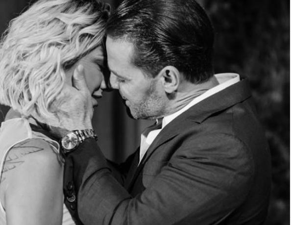 A digital influencer, Antonia Fontenelle desmentiu os rumores do suposto namoro com Eduardo Costa (Reprodução Instagram)