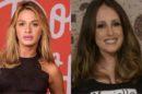 Britney de A Dona do Pedaço e Latifa da novela Órfãos da Terra (Montagem: TV Foco)