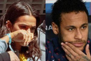 Bruna Marquezine e Neymar terminaram o namoro no ano passado (Foto: Montagem/TV Foco)