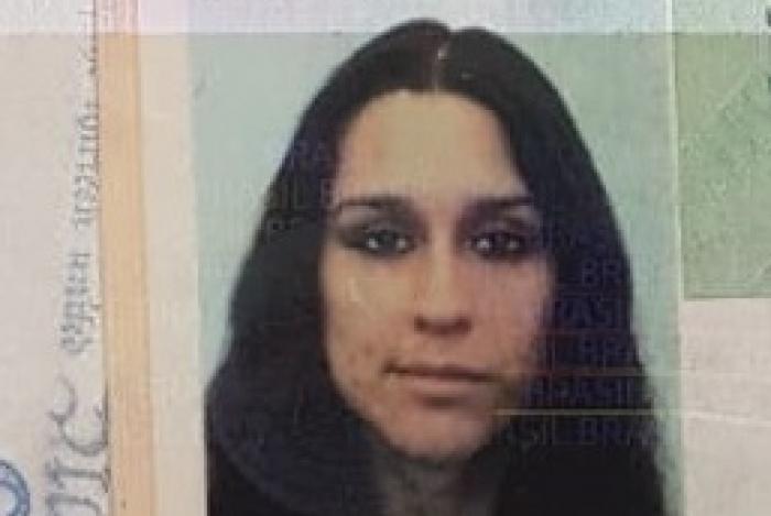 Danielle Davila foi encontrada morta - Imagem: Reprodução