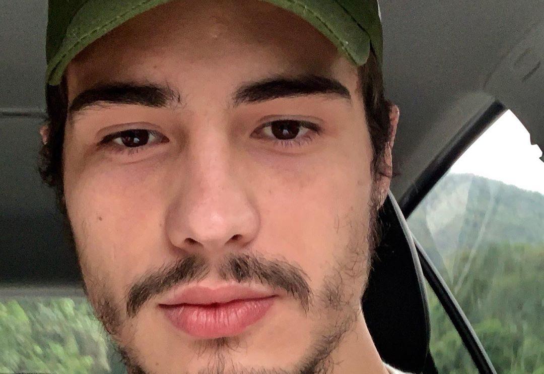 Danilo Mesquita (Foto: Reprodução/Instagram)