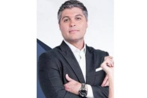 Joel Datena, filho de José Luiz Datena, apresentará novo programa da emissora Bandeirantes. foto: Divulgação)