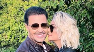 Eduardo Costa e Antonia Fontenelle (Foto: Reprodução/Instagram)