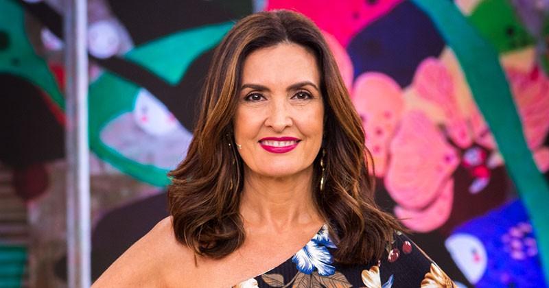 Fátima Bernardes (Foto:Divulgação/TV Globo)