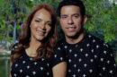 Flordelis e o marido Anderson do Carmo - Foto: Reprodução