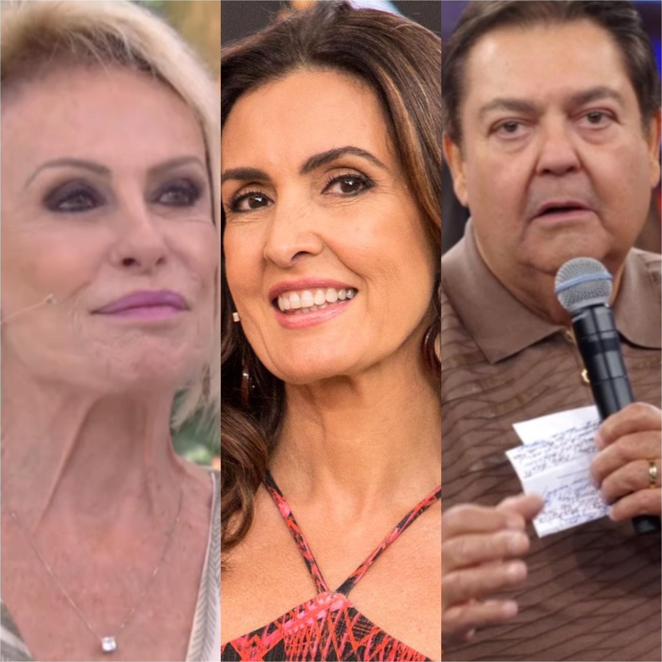 Globo dá o ultimato, diminui salário de apresentadores e repórteres e gera revolta dentro da emissora