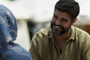 Hussein (Bruno Cabrerizo) volta para Órfãos da Terra da Globo