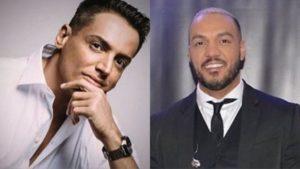 O jornalista, Leo Dias promete histórias bombásticas sobre a trajetória do cantor Belo (Montagem: Tv Foco)