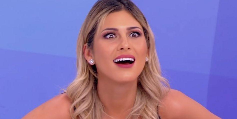 Lívia Andrade (Foto: Divulgação/SBT)