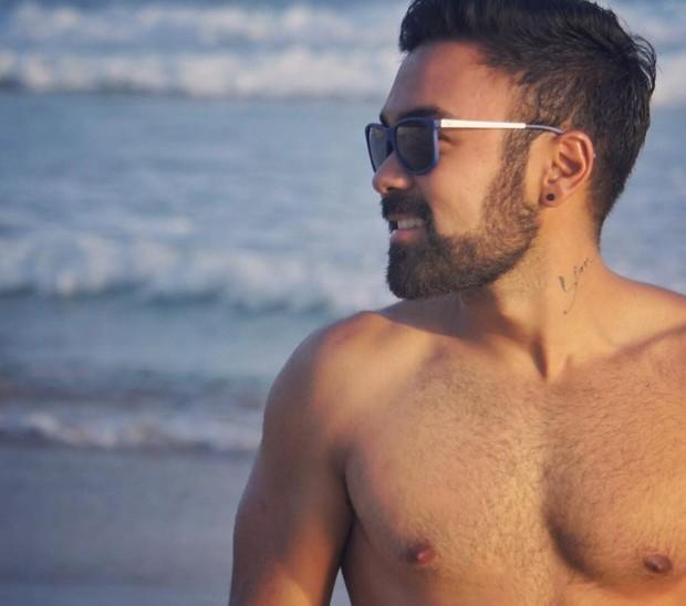 Mauro Sousa, filho de Maurício de Sousa, sofre ataque homofóbico - Foto: Instagram