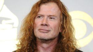 Dave Mustaine cancela vários shows por motivos de saúde (foto: Reprodução)