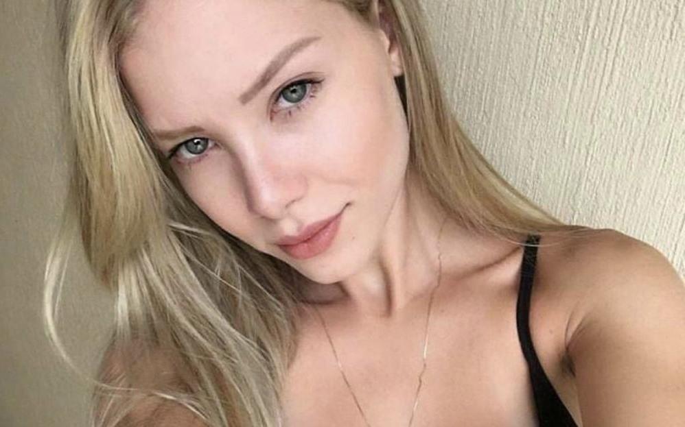 Modelo Najila Trindade está temendo perder a vida (Foto: Reprodução/Instagram)