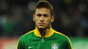 Neymar (Foto: Reprodução)
