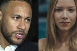 Após o ex-namorado da atriz da Globo, Bruna Marquezine, Neymar ser inocentado das acusações de Najila Trindade a modelo resolveu se pronunciar (Montagem: TV Foco)