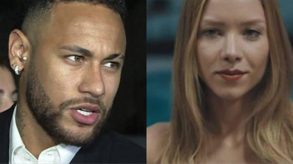 Neymar e Najila, policia segue investigando o caso (Montagem: TV Foco)