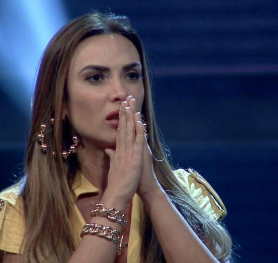 Nicole Bahls (Foto: Divulgação/Record)