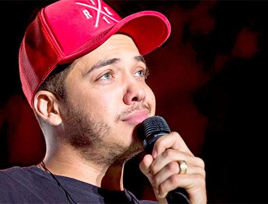 O cantor Wesley Safadão (Foto: Divulgação)