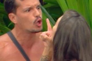 Pedro foi expulso do De Férias com o Ex - (Foto: Reprodução/MTV)