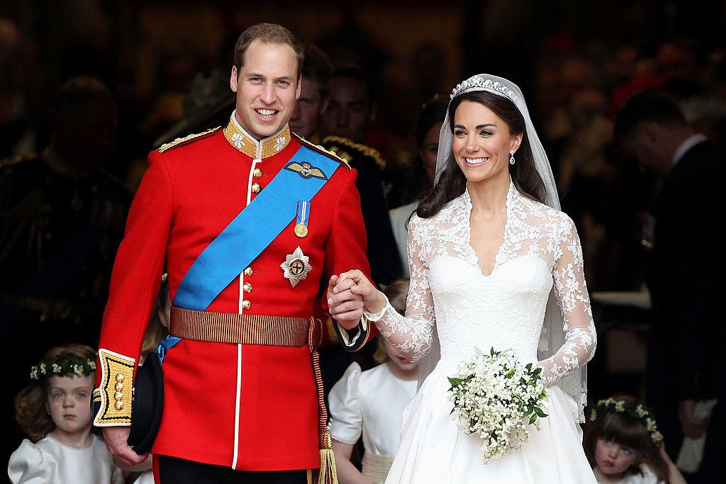 Separação de William e Kate Middleton pode estar próxima (Foto: Reprodução)