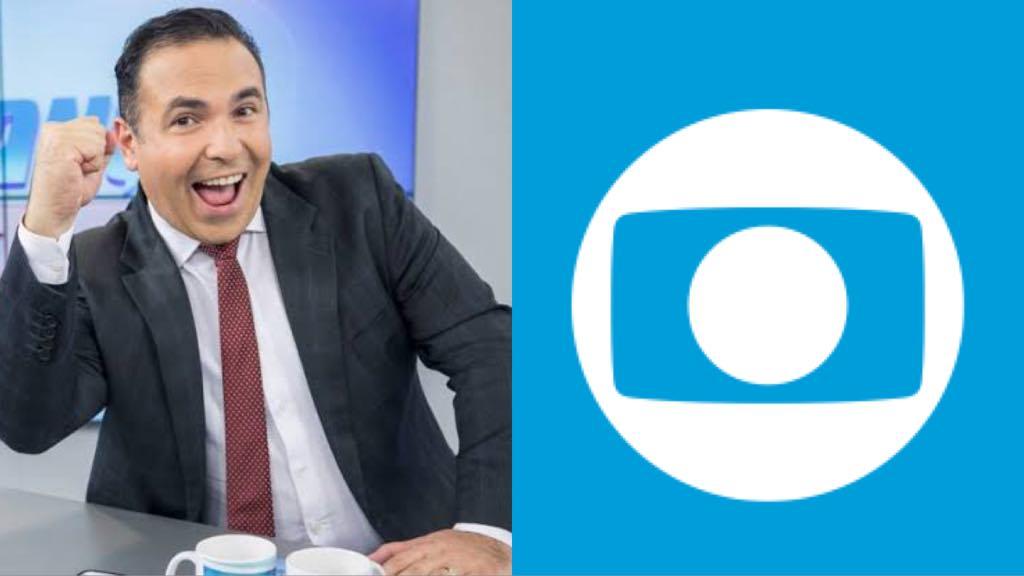 Balanço Geral com Reinaldo Gottino, lidera e emplaca na audiência deixando a Globo em Segundo lugar (Montagem TV Foco)
