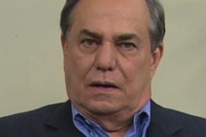 Apresentador Ronnie Von falou após demissão da TV Gazeta