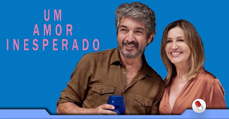 Globo vai transmitir o filme Um Amor Inesperado na Sessão Da Tarde (Foto: Reprodução)