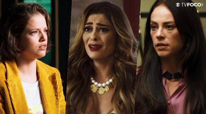 Personagens importantes poderão morrer em A Dona do Pedaço da Globo