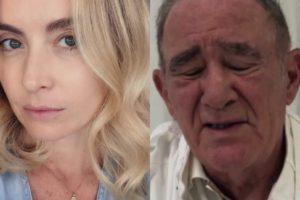 Da Globo, Angélica e Didi que é interpretado por Renato Aragão