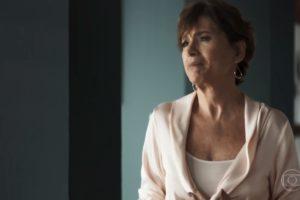 Beatriz (Natália do Valle) em cena na novela da Globo A Dona do Pedaço
