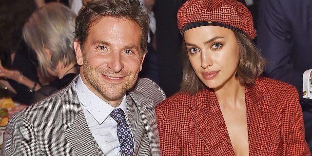 Relação de Bradley Cooper e Irina Shayk chegou ao fim (Foto: Reprodução)