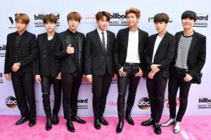 O grupo BTS ganha game e os fãs esperam ansiosamente o lançamento (Foto: Reprodução)