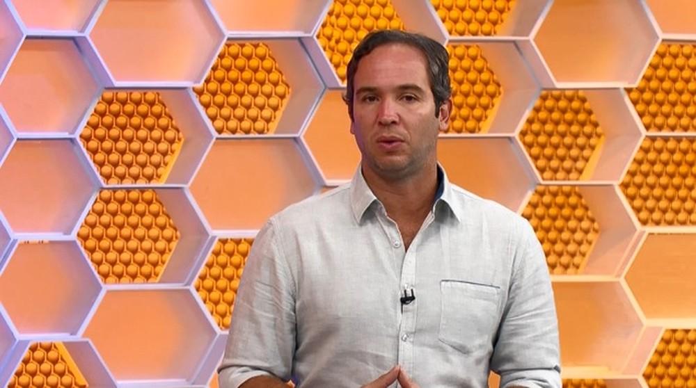 Caio Ribeiro comenta sobre jogadores do São Paulo que poderão sair do clube — (Foto: Reprodução)