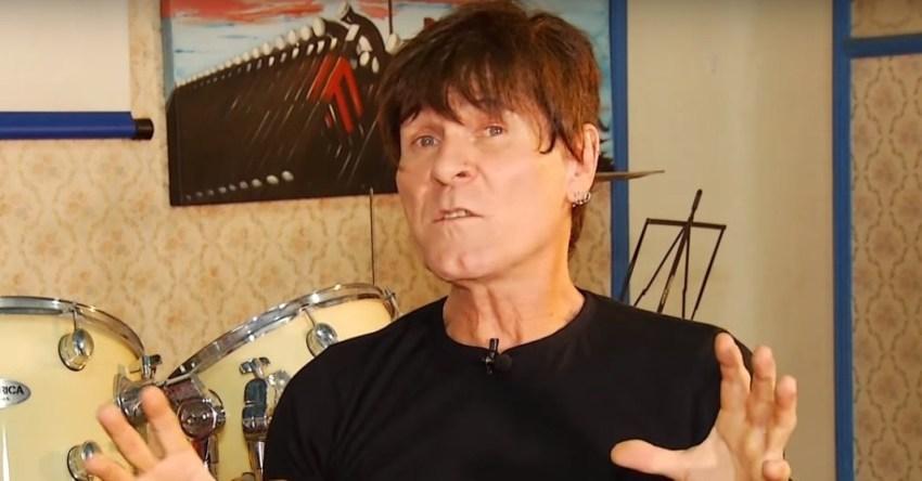 O músico Paulo Pagni (Foto: Reprodução)