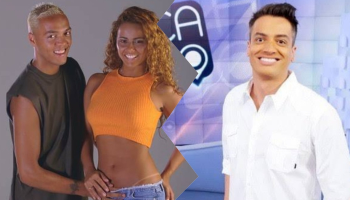 Leo Dias revela que Belo passou por momentos humilhantes na cadeia e conta sobre difíceis situações que o cantor se submeteu Foto: Reprodução