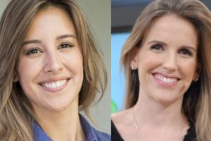 Cris Dias e Mariana Ferrão estão na mira da CNN (Foto: Reprodução)