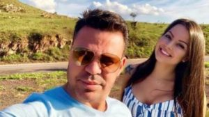 Eduardo Costa e Victória Villarim (Foto: Reprodução/Instagram)