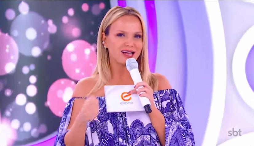 Eliana: golpe na carreira, testamento antes da filha nascer e outras curiosidades sobre a apresentadora