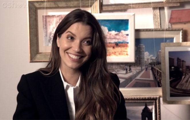Fabiana se encontrará com Maria da Paz em cena da novela das 21h da Globo, A Dona do Pedaço (Foto: Reprodução)