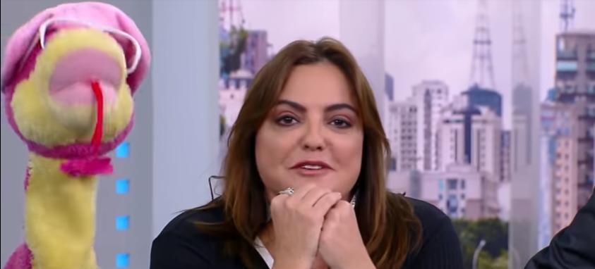 Fabíola Reipert participará do reality show A Fazenda 11, da Record, por um dia (Foto: Divulgação)