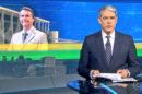 Bolsonaro e Globo não fazem parte de Vingadores, mas estão em Guerra Infinita (Foto: Reprodução)