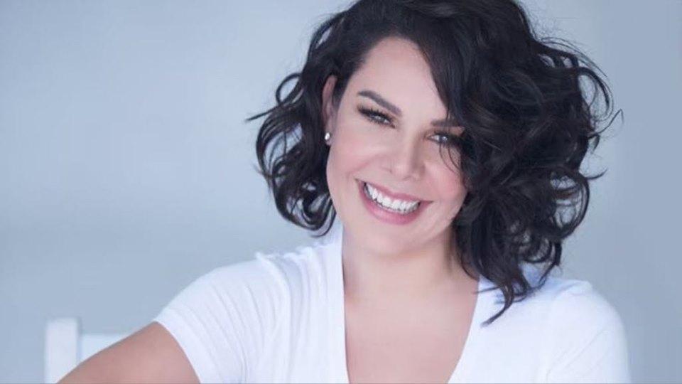 A ex-contratada da Globo e apresentadora da Multishow, Fernanda Souza fez desabafo (Imagem: Instagram)