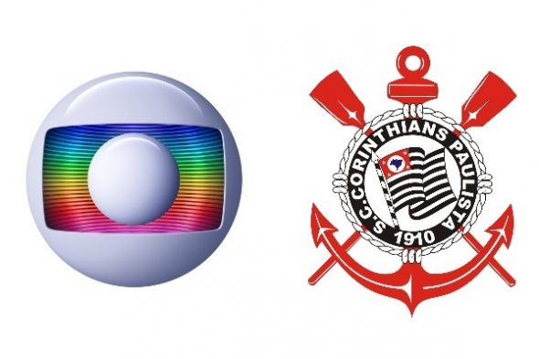 Globo vai transmitir Corinthians e Santos pela nona rodada do brasileirão (Foto: Reprodução)