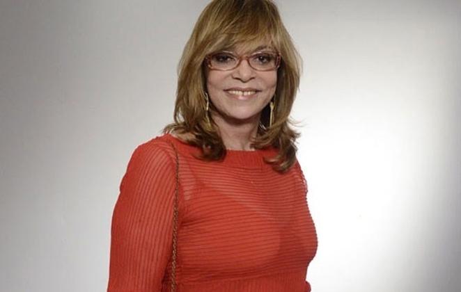 A autora de novelas da Globo, Gloria Perez foi desmascarada após novela da De Corpo e Alma por strippers (Foto: Divulgação)