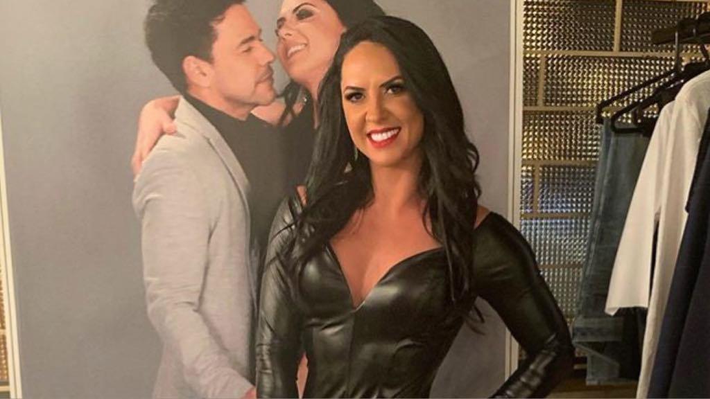 A noiva de Zezé Di Camargo, Graciele Lacerda (Imagem: Instagram)